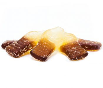 mota medicated cola gummies candy