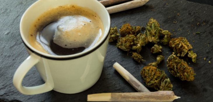 Tips for Enjoying Weed and Coffee Together